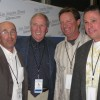 "Crais, Parker, Winslow & Wambaugh discuss ""Cops & Crooks in California"" — Conclusion"