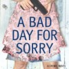 Nerd Chat: Interview with Sophie Littlefield, Author of A BAD DAY FOR SORRY