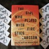 Giveaway: Stieg Larsson's THE GIRL WHO PLAYED WITH FIRE Plus Dragon Tattoos!