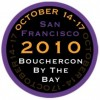 Bouchercon 2010 Report: Part 1
