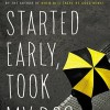 Book Review + Giveaway: Kate Atkinson's STARTED EARLY, TOOK MY DOG