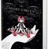Winners of Erin Morgenstern's THE NIGHT CIRCUS