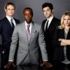 Quick Impressions of HOUSE OF LIES & THE FIRM