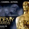 Academy Award Nominations 2012