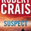 Winner of Robert Crais's SUSPECT