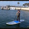 Everything I Needed to Know I Learned While Paddleboarding