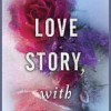 Book Review: LOVE STORY, WITH MURDERS by Harry Bingham
