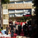 Behind the Scenes Preview of the Golden Globes