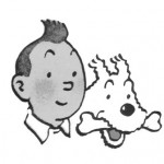 Production Begins on Tintin Movie!