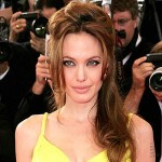 Angelina Jolie Carves Out New Role as Kay Scarpetta