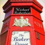 Review: Michael Robertson's THE BAKER STREET LETTERS