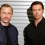 First Look at Daniel Craig and Hugh Jackman Together on Broadway