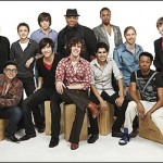 Boys Town—AMERICAN IDOL: Season 9 Top 12 Guys