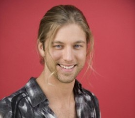 Casey James American Idol