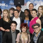 AMERICAN IDOL Season 9: Top 12 (S)Tumbling the Dice on Stones Night