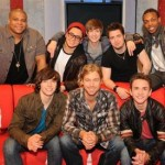 Next Stop, Top 12: AMERICAN IDOL Season 9 Top 8 Guys Perform