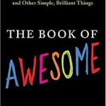 Winners of Neil Pasricha's THE BOOK OF AWESOME