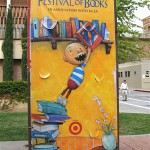 L.A. TIMES Festival of Books Slide Show