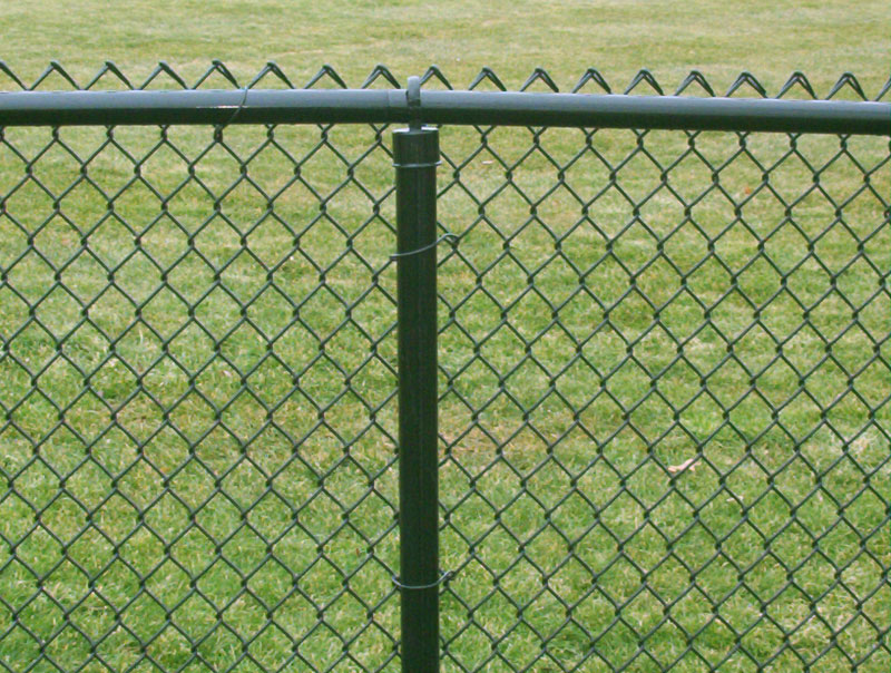 Cost to Install Chain Link Fence - 2012 Cost Calculator (ZipCode