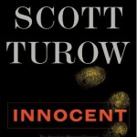 Winners of Scott Turow's INNOCENT