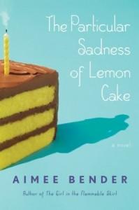 Particular Sadness Of Lemon Cake Reviews