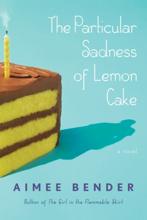 The Particular Sadness Of Lemon Cake Joseph Explanation