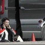 First Photos of Rooney Mara as Lisbeth Salander