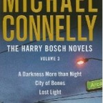 Book Giveaway: Michael Connelly's THE HARRY BOSCH NOVELS, VOLUME 3