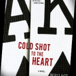 Book Review: Wallace Stroby's COLD SHOT TO THE HEART