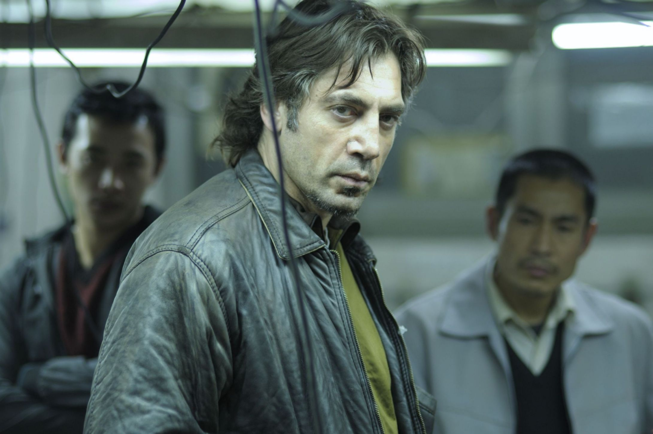 movie review biutiful amp notes from qampa with javier bardem