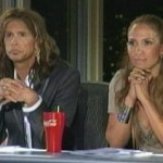 tyler & lopez on american idol