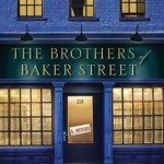 Book Review: Michael Robertson's THE BROTHERS OF BAKER STREET