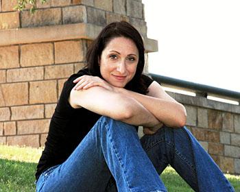 Stevens, from her site