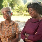 THE HELP Movie Review + Cast Q & A