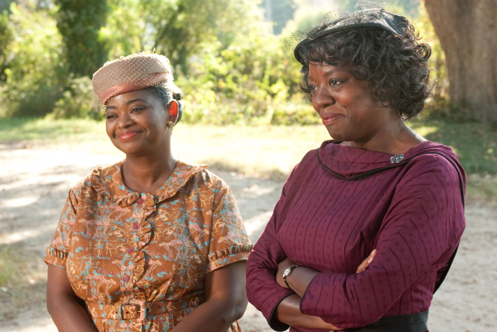 THE HELP Movie Review + Cast Q & A – Pop Culture Nerd
