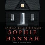 Book Review: THE CRADLE IN THE GRAVE by Sophie Hannah