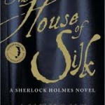 Book Review: THE HOUSE OF SILK by Anthony Horowitz