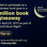 World Book Night Ad Revised Jan 31st