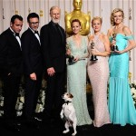 84th Academy Awards Highlights