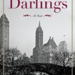 Winner of Cristina Alger's THE DARLINGS