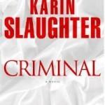 criminal karin slaughter