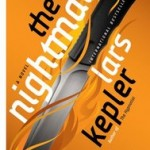 Book Review: THE NIGHTMARE by Lars Kepler