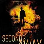 seconds away coben cover