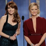 Few Thoughts on the 70th Golden Globes