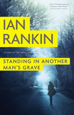 standing in another man's rankin