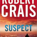 Book Giveaway: SUSPECT by Robert Crais