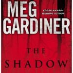 Book Review + Giveaway: THE SHADOW TRACER by Meg Gardiner