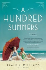 a hundted summers
