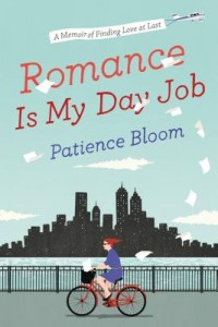 romance is day job cover