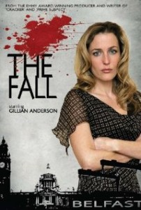 the fall gillian anderson